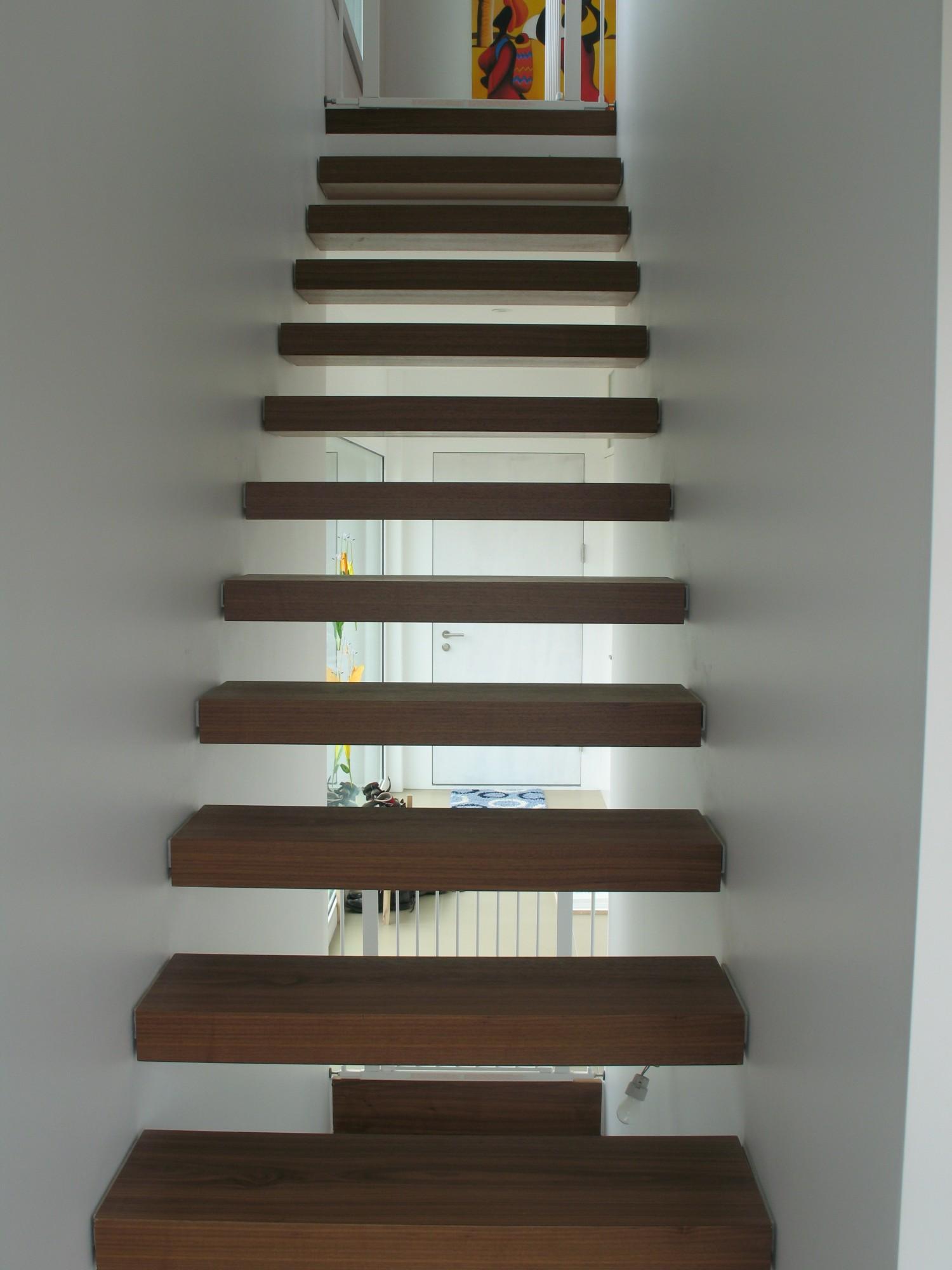Escalier Bois Entre Deux Murs escaliers – menuiserie andré papaux