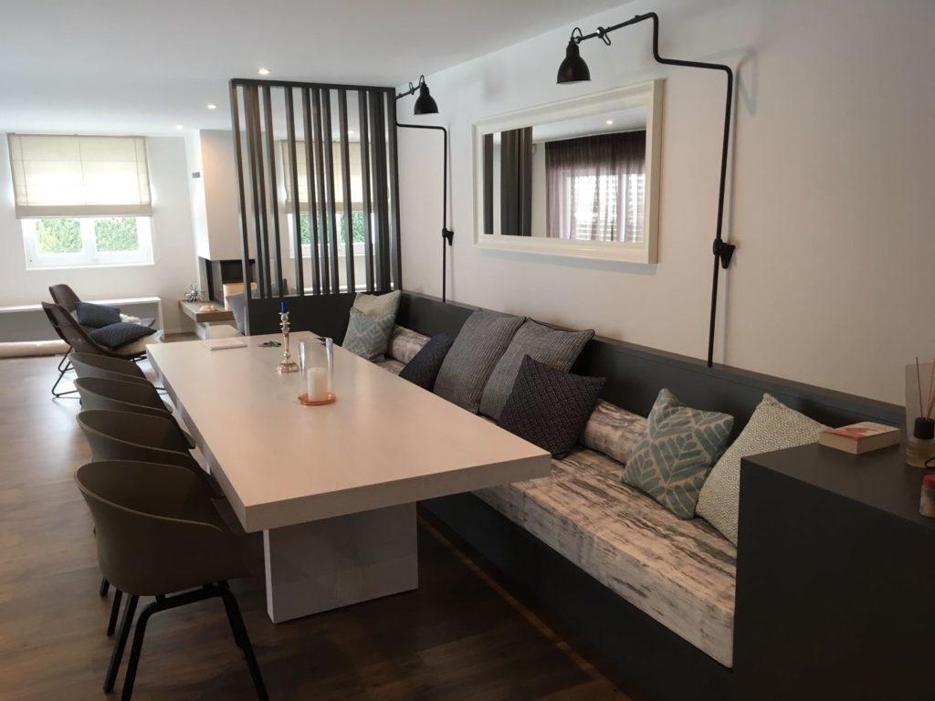 Mobilier pour salle à manger