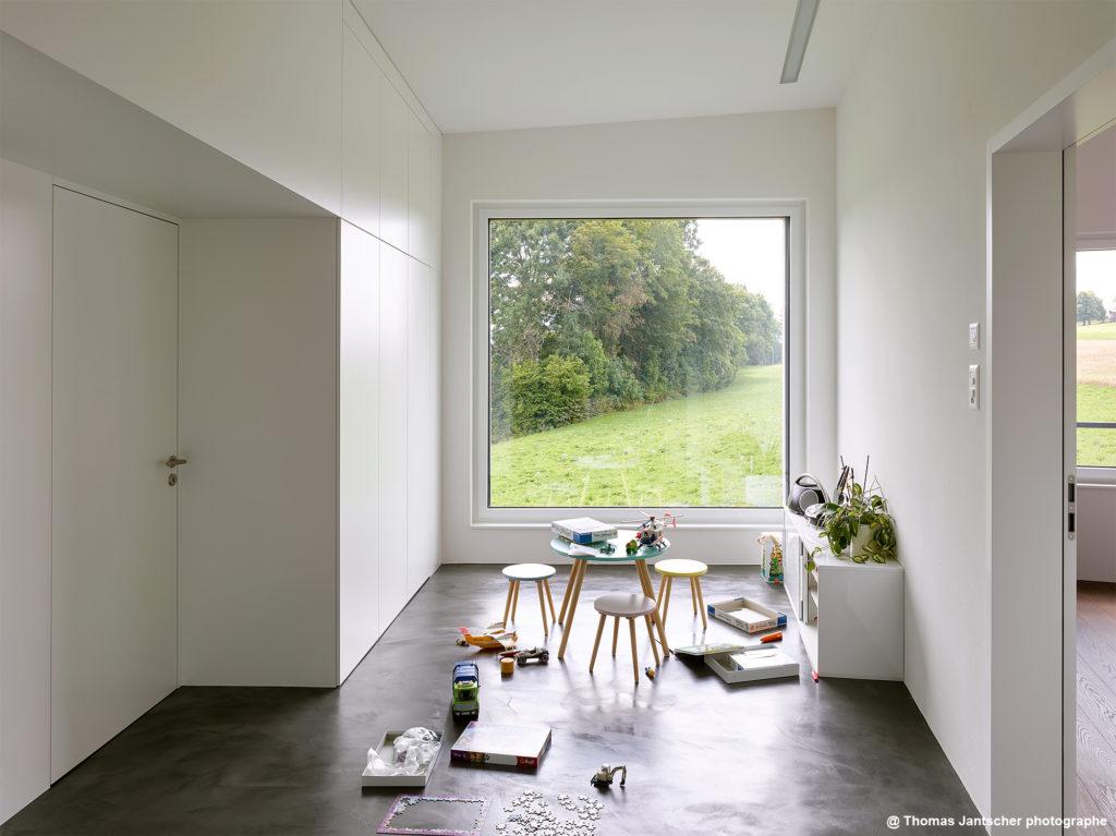 Agencement d'armoires, meubles et portes